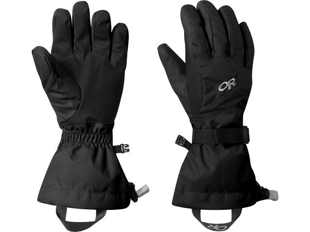Outdoor Research Adrenaline Gloves Women black